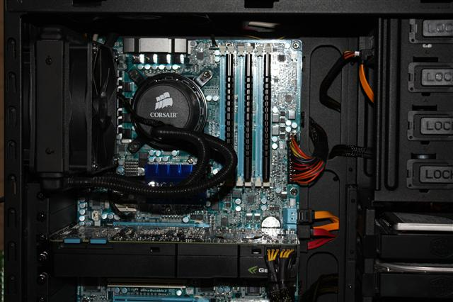 Re Show me your wiring. : custom pc wiring - yogabreezes.com